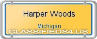 Harper Woods board